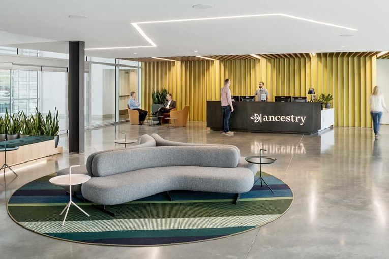 Ancestry hires a chief revenue officer to lead marketing