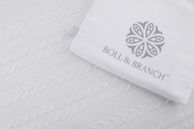 How d-to-c bedding brand Boll & Branch is moving beyond the thread count