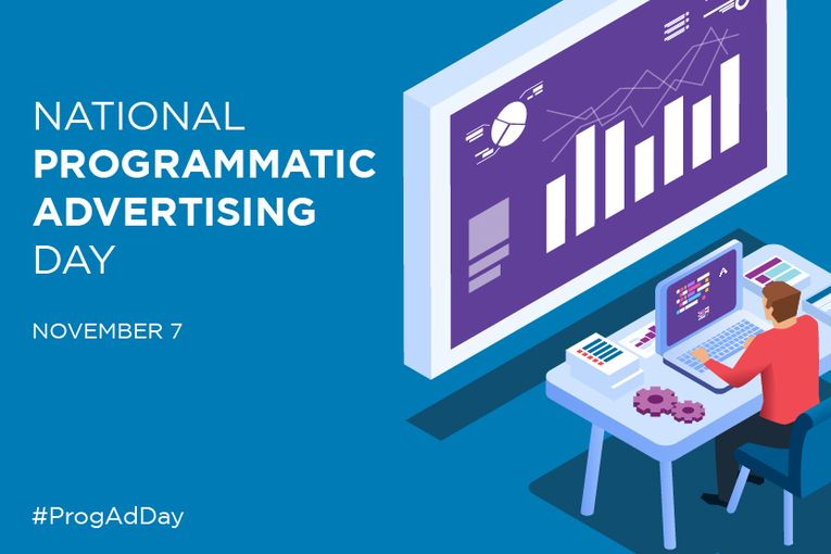 'National Programmatic Advertising Day' is now coming to a calendar near you