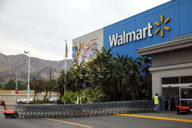 Walmart to stop selling e-cigarettes amid vaping illness reports
