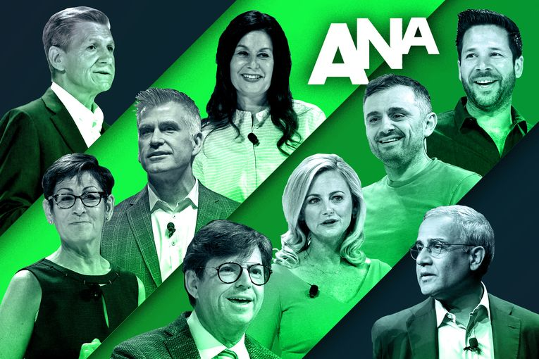 Emotional, personalized marketing tops the CMO agenda at annual ANA event