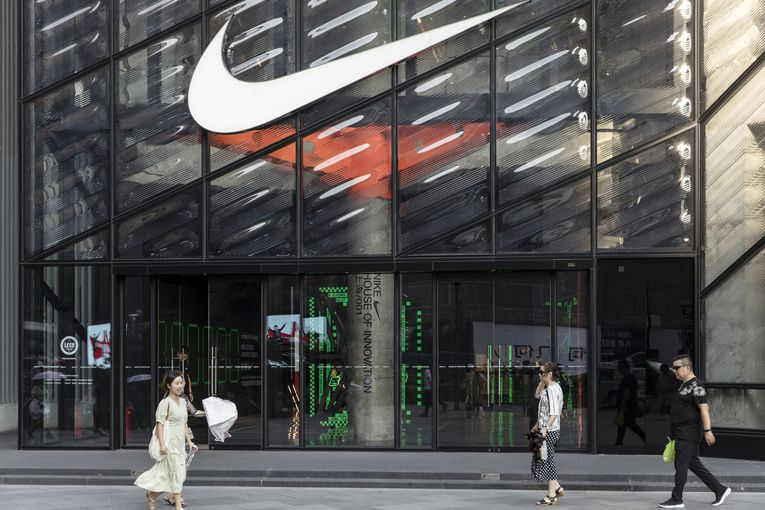 Nike pulls Houston Rockets merch from its stores in China: Friday Wake-Up Call