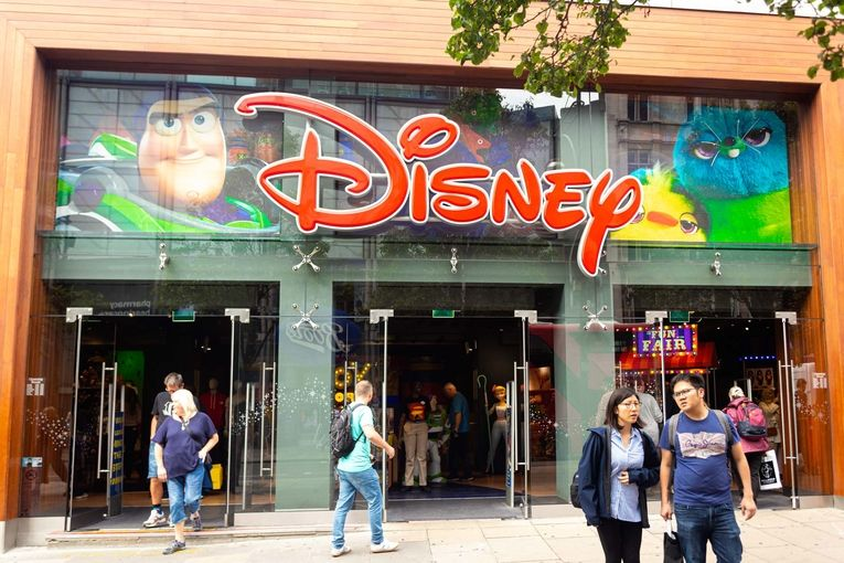 Omnicom and Publicis emerge as big winners in global Disney review