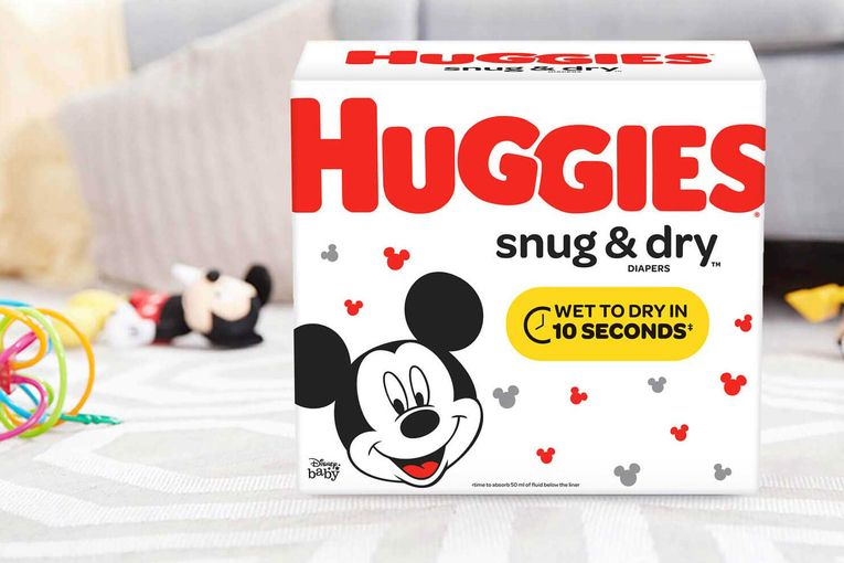 Huggies '10-second' ad claim dries up after Pampers challenge: Marketer's Brief