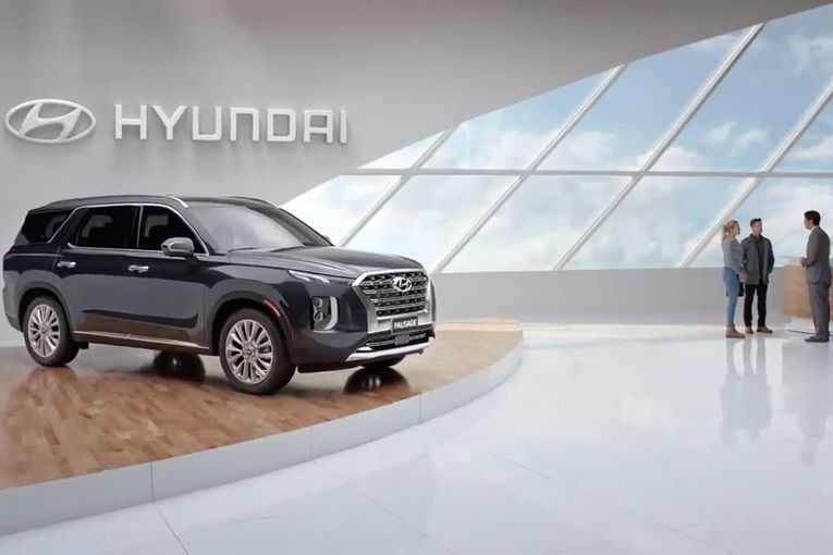 Hyundai returns to the Super Bowl for the 12th time in 13 years