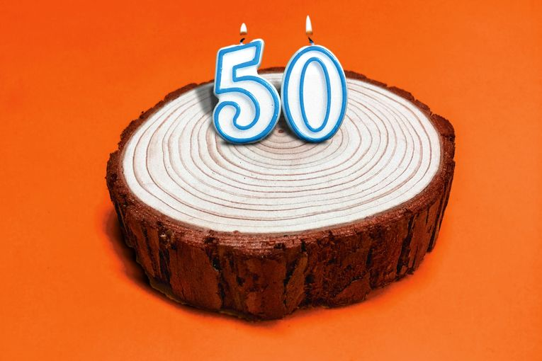 Toward agelessism: reflections on turning 50 in advertising