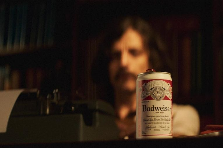 Budweiser: The King of Halloween