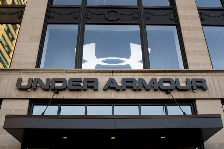 Under Armour to ramp up marketing amid accounting probe, CEO change