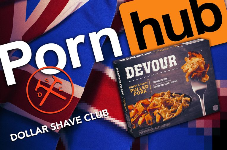 Kraft Heinz and Unilever vow to steer clear of Pornhub