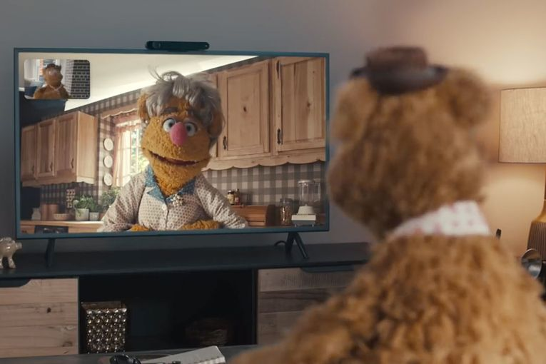 Watch the newest commercials on TV from Apple, Facebook, Citi and more