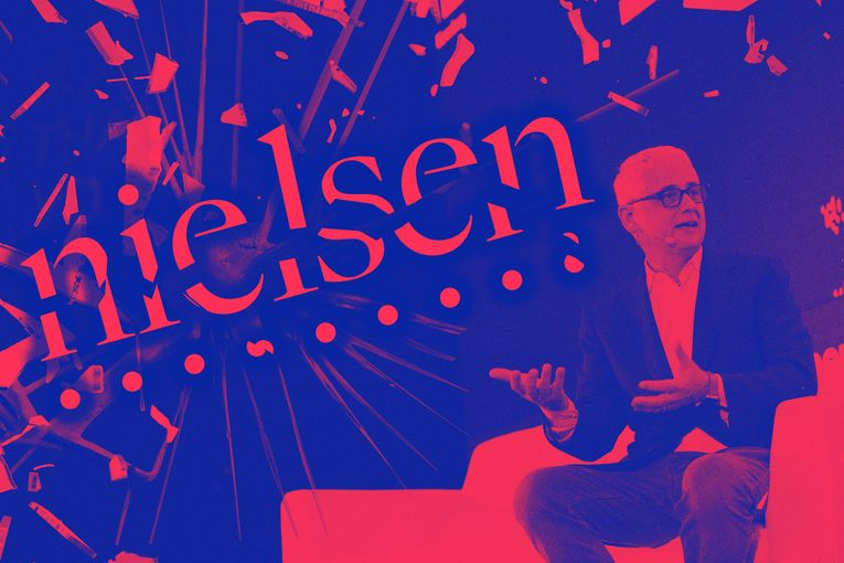 What's behind Nielsen's plan to break into two businesses
