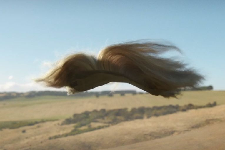 Virgin Australia: Up, Up and Toupee
