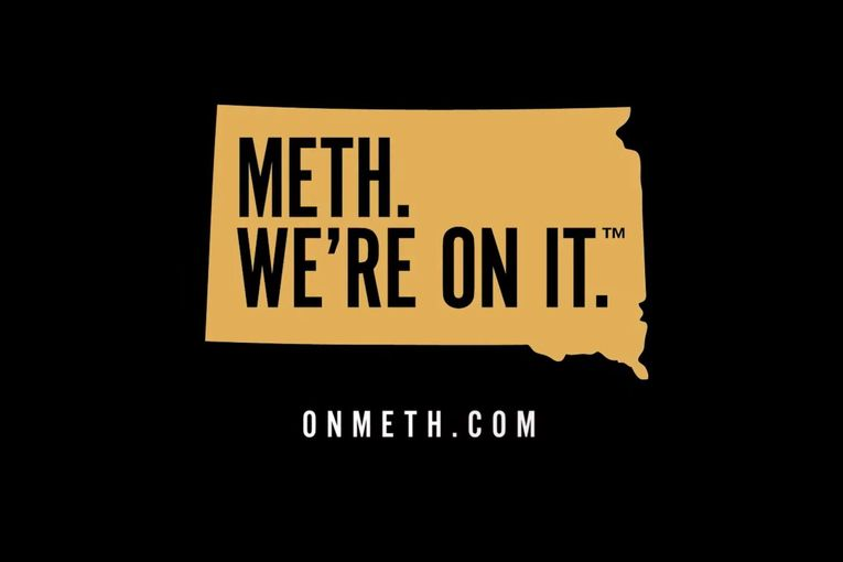 South Dakota's weird anti-drug campaign goes viral: Tuesday Wake-Up Call