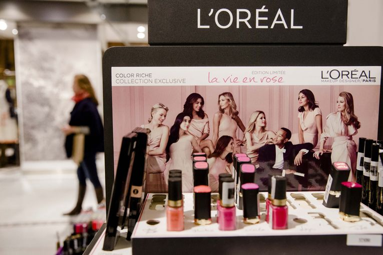 Why L'Oréal's ecommerce sales are up 49 percent year-over-year