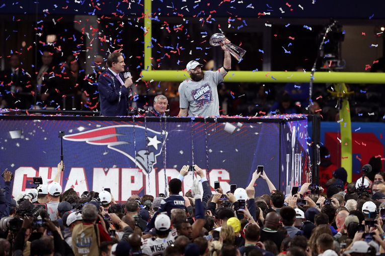Fox sells out its Super Bowl LIV commercial inventory