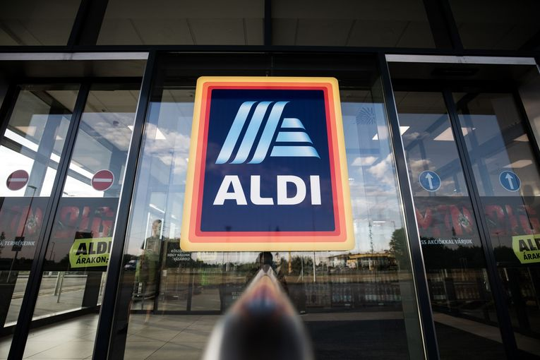 Thanksgiving grocery shopping costs less this year, led by Aldi
