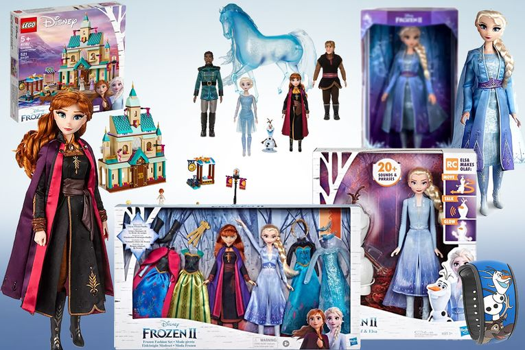 These toys are winning the holiday: Marketer's Brief