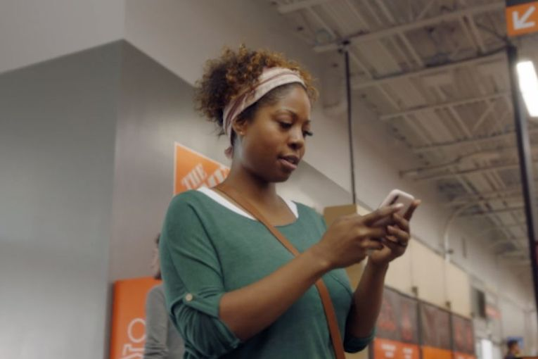 Home Depot debuts new tagline with ads that emphasize digital investment and delivery options