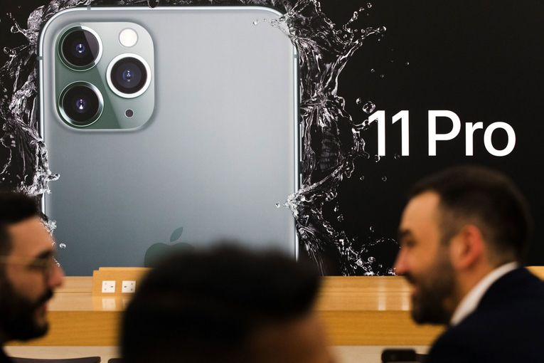 Samsung to take on iPhone's popularity with major camera overhaul