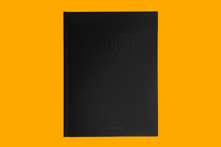The 2018 Yearbook.org: The 2018 Yearbook