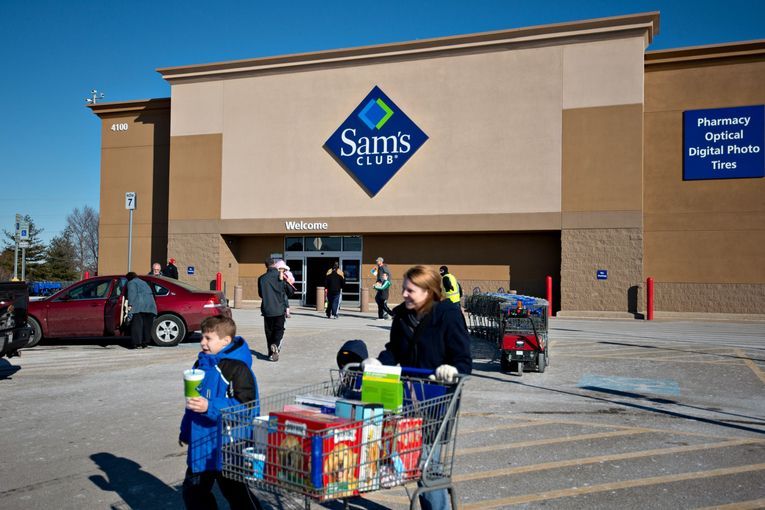 Sam's Club agrees to buy tech and team from WPP's Triad