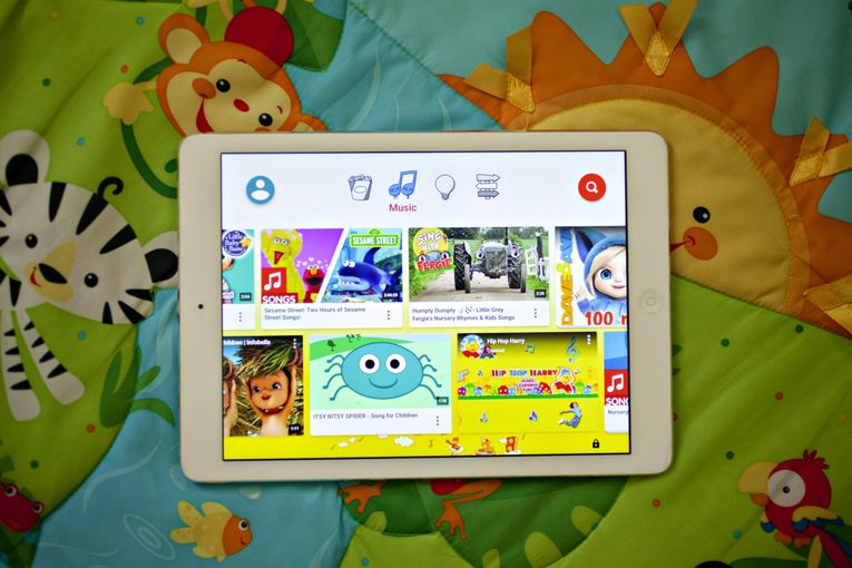 YouTube's pushback on kids' privacy criticized by consumer groups