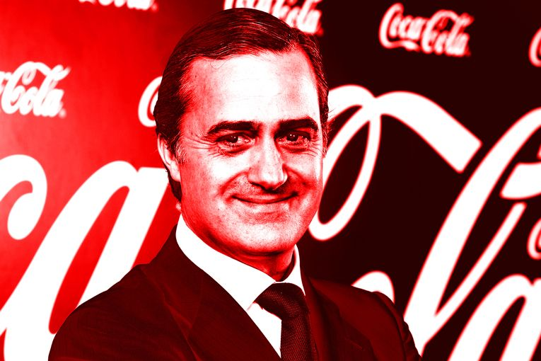 Coca-Cola restores global CMO role after dropping it two years ago