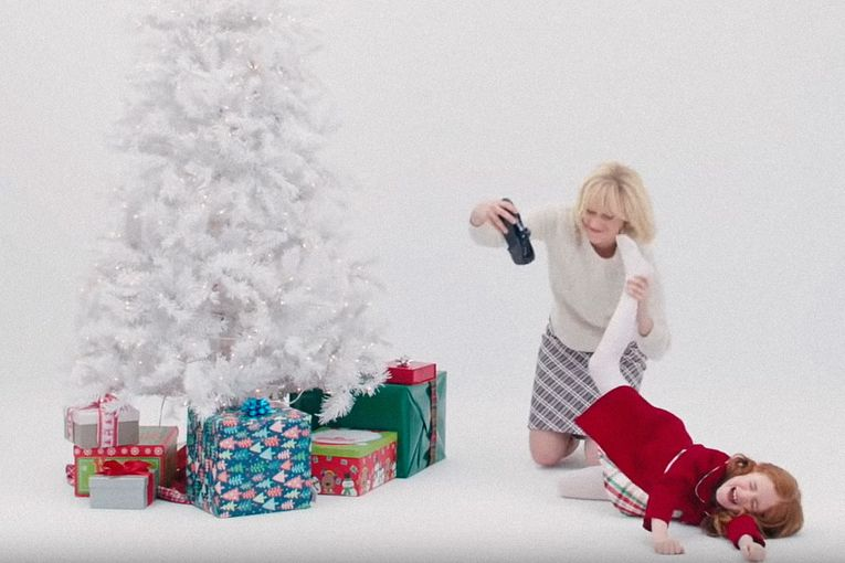 Macy's CMO responds to SNL spoof of the department store's ad
