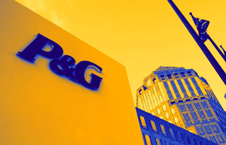 Procter & Gamble had a good year—at the expense of these companies