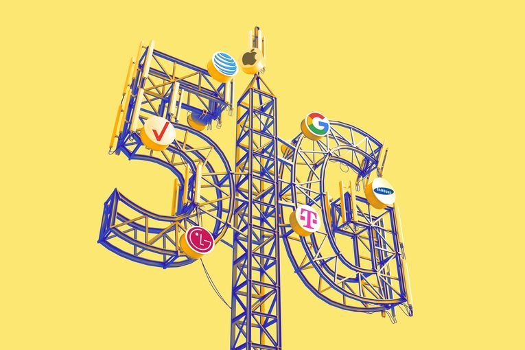 The marketing challenge of convincing customers to upgrade to 5G