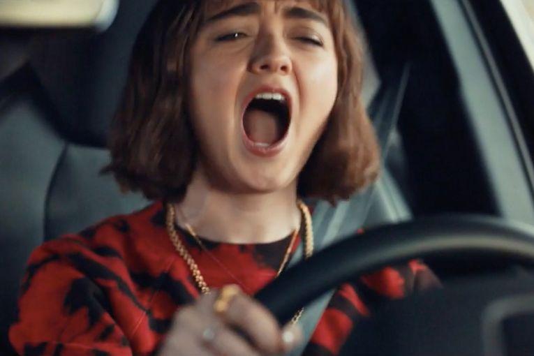 Audi: Let It Go (Super Bowl)