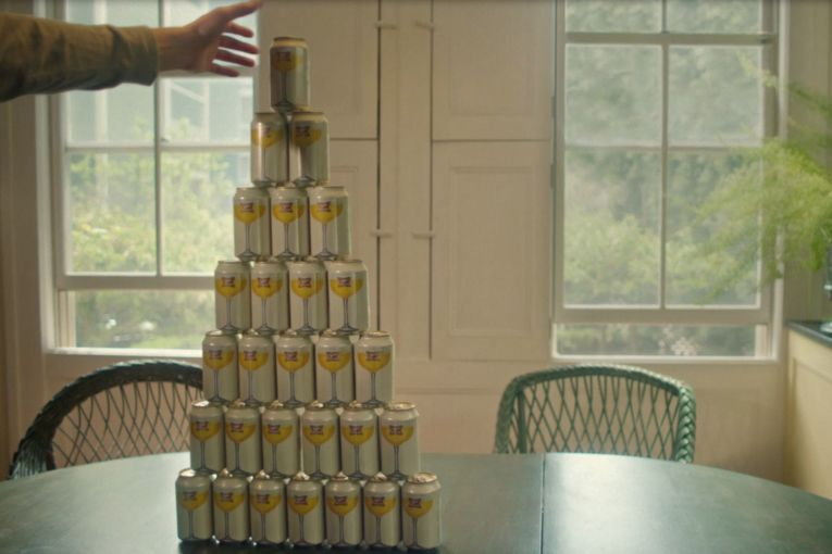 Miller High Life: 'High Life Man' returns during the pandemic