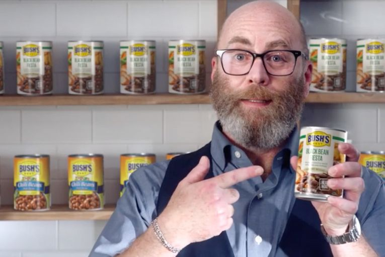 Bush's beans maker jumps to Carmichael Lynch