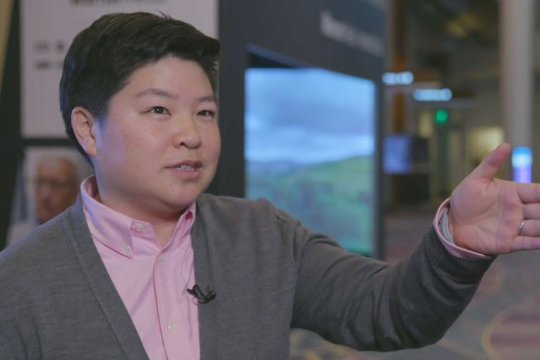 Reddit's Jen Wong wants brands to grow through 'love'