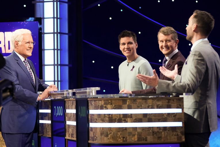 'Jeopardy! GOAT' tourney gives ABC its biggest audience of 2019-20