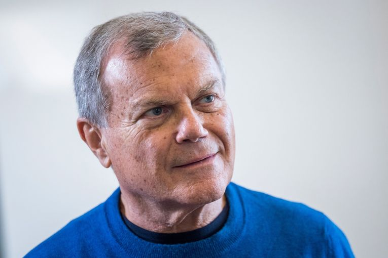 Sorrell's S4 buys U.S. agencies in 'post-Brexit' spree, and Roku eyes Quibi content: Monday Wake-Up Call