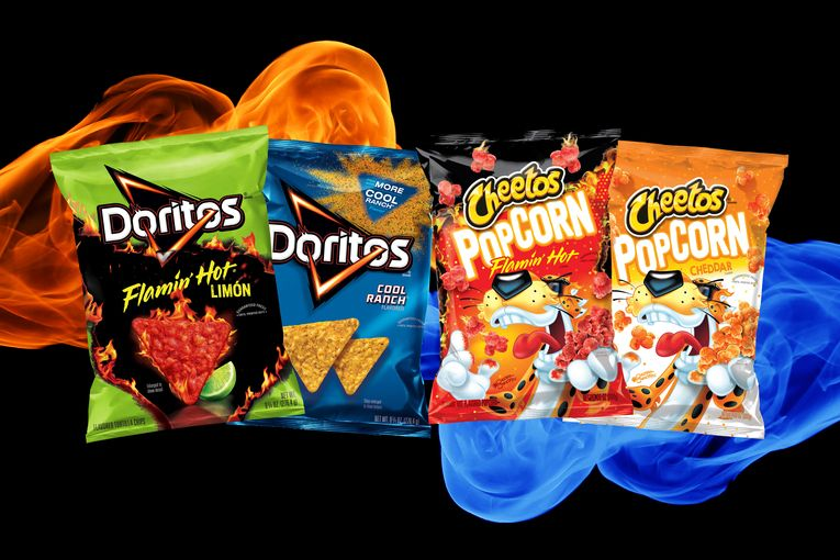 Cheetos and Doritos are the latest food brands to confirm Super Bowl ad buys