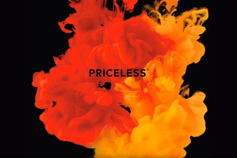 The brand notes behind Mastercard's new music single