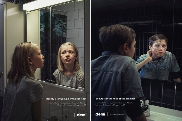 Finnish youth mag highlights negative impact of social media on kids: Agency Brief