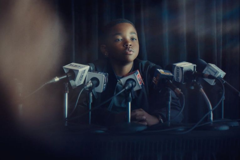 Kia gets serious with Super Bowl ad, targets youth homelessness