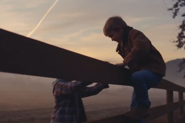 New York Life pulls on the heartstrings in its Super Bowl commercial