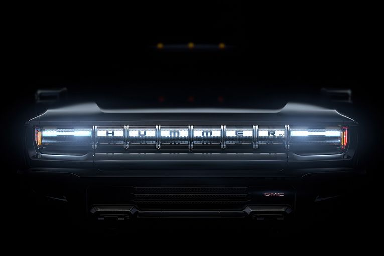 LeBron James will star in GM's 'Quiet Revolution' Super Bowl ad for its new electric Hummer