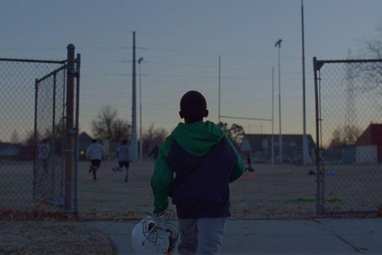 Kia: Growing up homeless