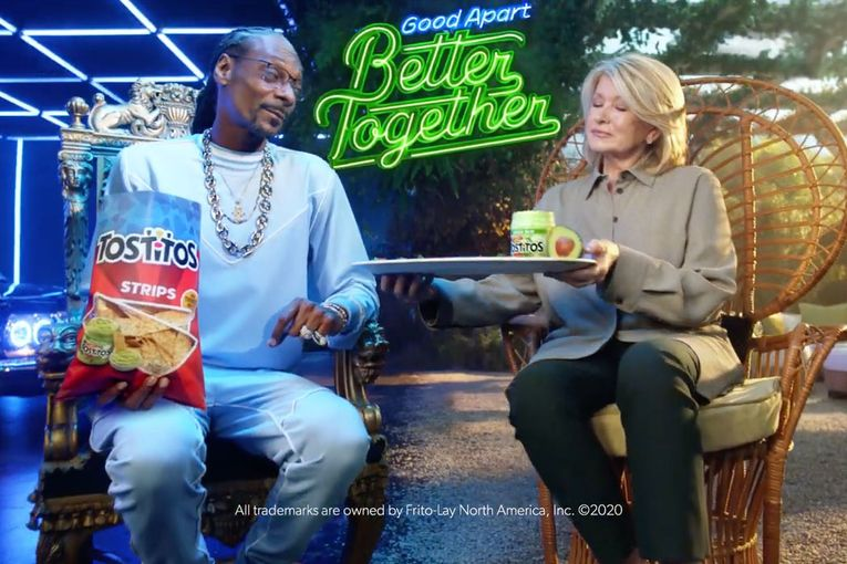 Watch the newest commercials on TV from Rocket Mortgage, Tostitos, HBO and more