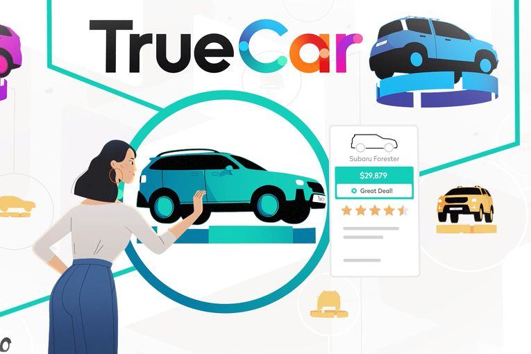TrueCar gets a facelift as it goes after millennial and women buyers