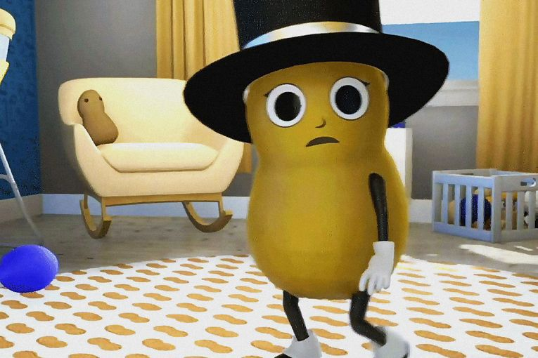 Planters says the impact of its suspended Baby Nut meme accounts was 'minuscule'