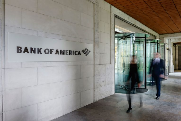Bank of America consolidates advertising with Publicis Groupe