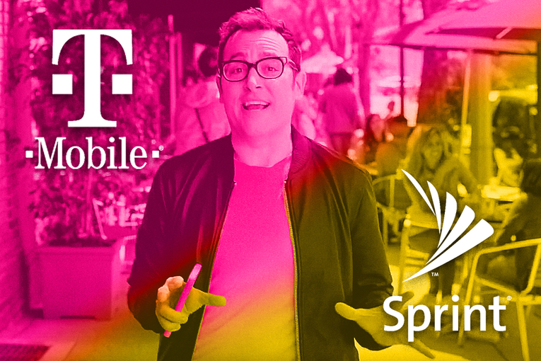 'Uncarrier' carries the day as judge approves the merger of Sprint and T-Mobile: Wednesday Wake-Up Call