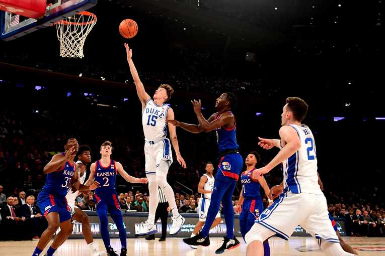 CBS, Turner sell out March Madness in record time