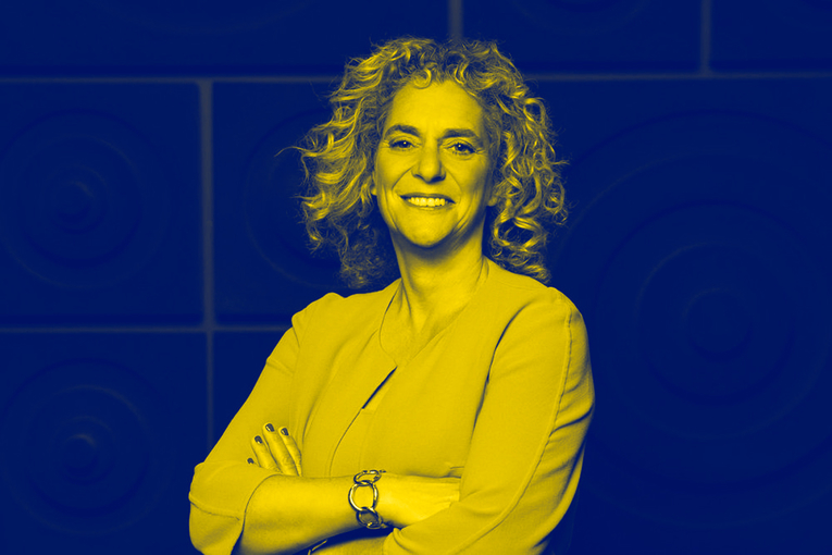 Wunderman Thompson Global Chair Tamara Ingram to exit at end of year